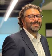 Ali Çakıroğlu - Akbank - Açık Bankacılık Uygulama Geliştirme Ürün Yöneticisi