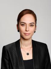 Aslıhan Çandır - Türkiye Emlak Katılım Bankası - BT Strateji, Yönetişim ve Bilgi Güvenliği Direktörü