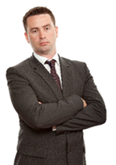 Colin O'Neill - Daon - Director of Sales (EMEA)