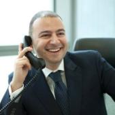 Deniz Omer - Calypso Technology - Senior Sales Executive