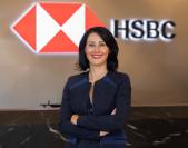 Funda Öney - HSBC Türkiye - Bilgi Teknolojilerinden Sorumlu Grup Başkanı