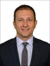 Gökhan Gökçay - Akbank - Dijital Bankacılık ve Ödeme Sistemleri Uygulama Geliştirme Bölüm Başkanı
