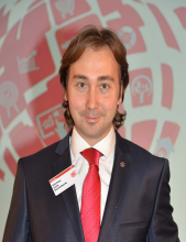 Gurhan Cam - DenizBank - Digital Generation Banking Senior Vice President