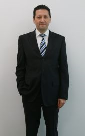 Hakan Kantas - Halkbank - IT Governance and Continual Service Improvement Division Manager