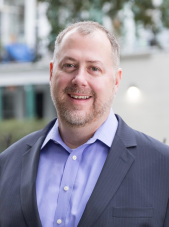 John DesJardins - Hazelcast - VP Solution Architecture