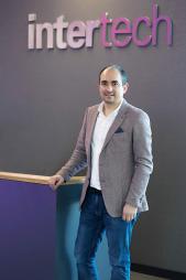 Kadir Mustafa Öztürk - Intertech - Genel Müdür Yardımcısı, Yazılım Altyapıları