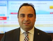 Levent Kazim Oguz - DenizBank - Head of Mobile and Internet Banking
