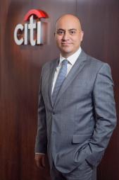 Murat Özlü - Citibank Türkiye - Genel Müdür Yardımcısı, Global İşlem Bankacılığı