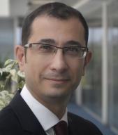 Mahmut Sinan Sarıkaya - Ziraat Teknoloji - Analitik Bankacılık Grup Yöneticisi