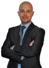 Turker Tunbis - ICBC Turkey Bank - Head of E-Banking