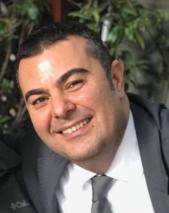 Yigit Behram Anayaroglu - Anadolubank - Director of Process Management